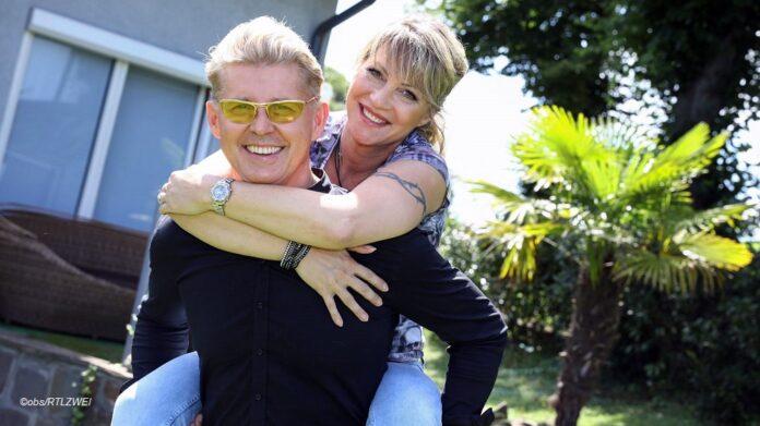 Nach sieben Heiratsanträgen! NDW-Star Markus heiratet live im TV