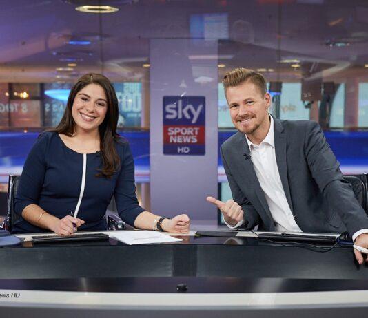Sky Sport News Hd Empfang