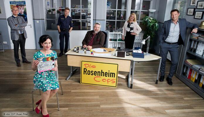 Neue Folgen Rosenheim-Cops
