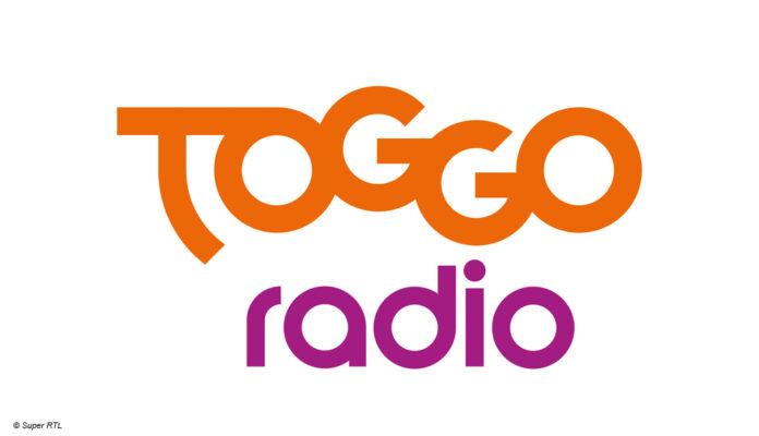 Toggo Radio von Super RTL