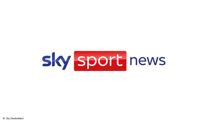 Sky Sport News Logo