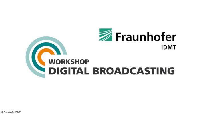 Workshop Digital Broadcasting