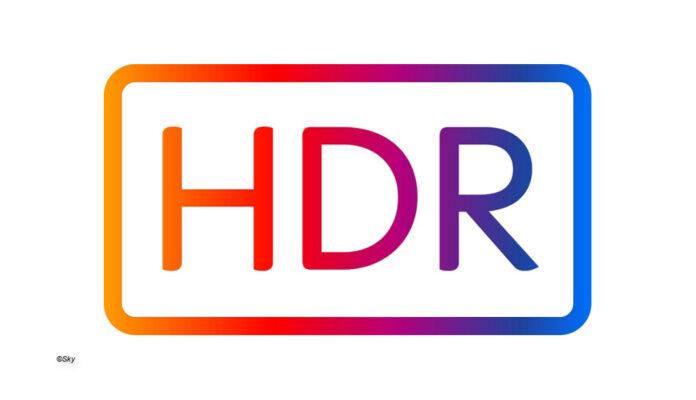 Sky HDR