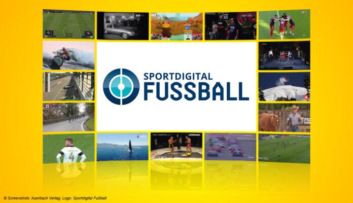 Logo: Sportdigital Fußball