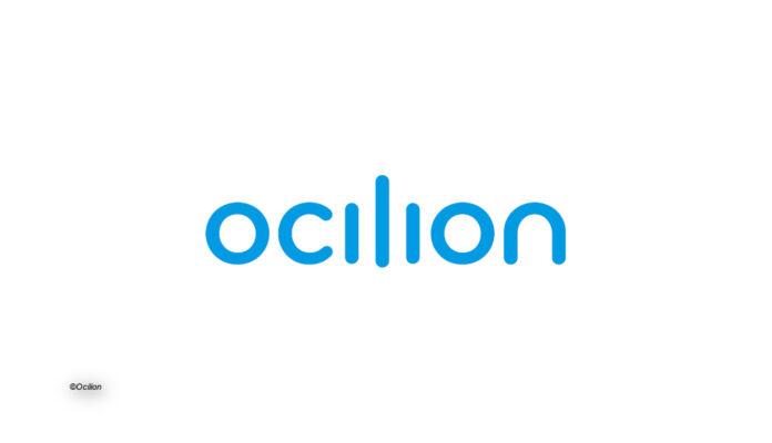 Ocilion Logo