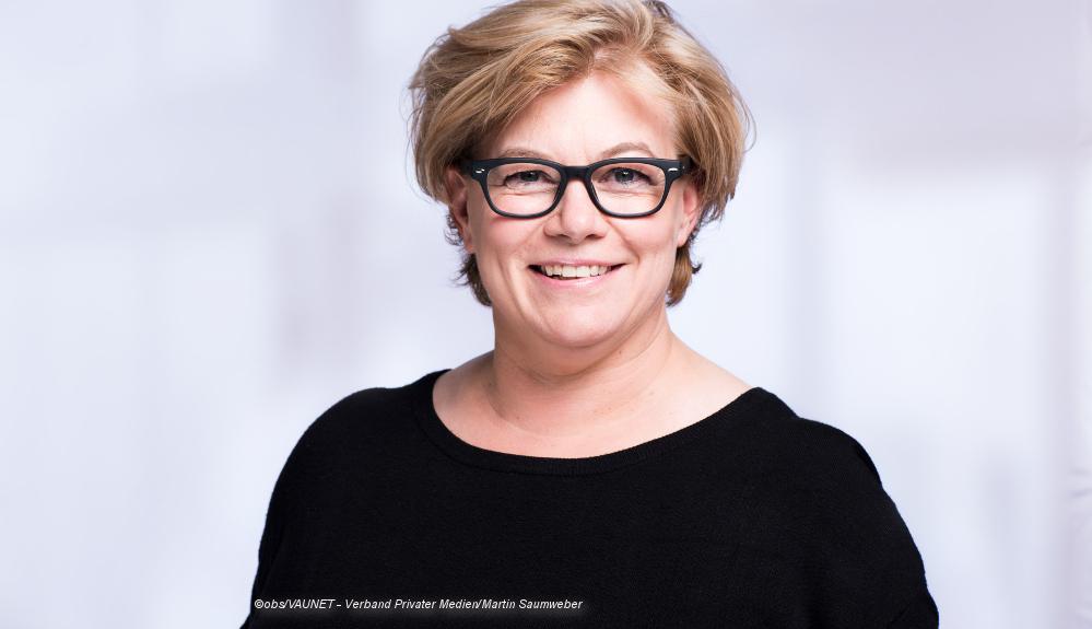 Vaunet Annette Kümmel