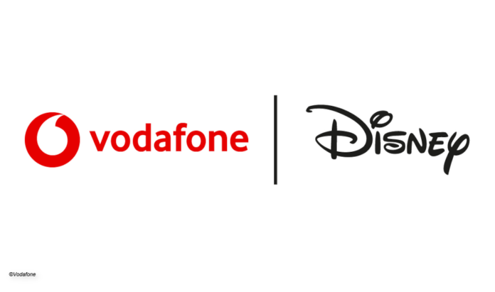 Vodafone/Disney