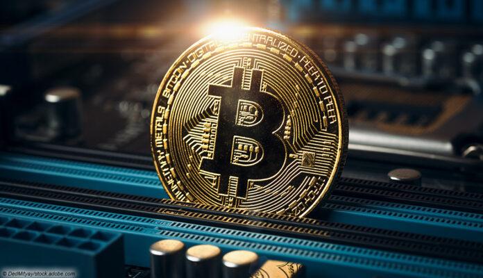 Bitcoin, die älteste und stärkste Kryptowährung