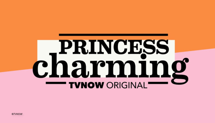 Princess Charming bei TV Now