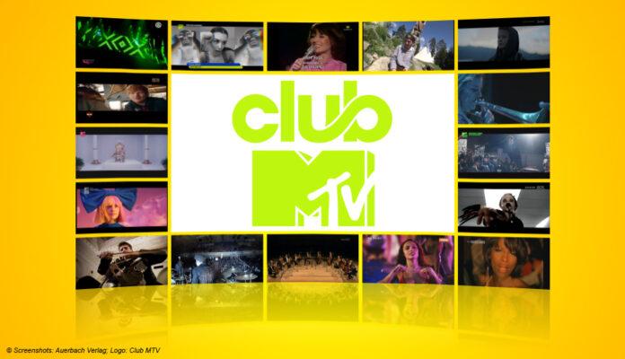 Logo: Club MTV