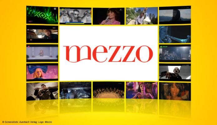 Logo: Mezzo