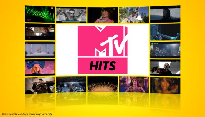 Logo: MTV Hits