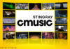 Logo: Stingray Cmusic