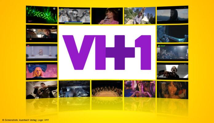 Logo: VH1