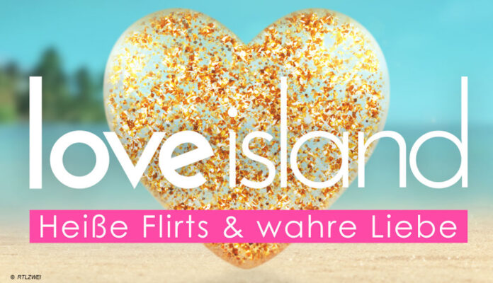 Reality-Show Love Island