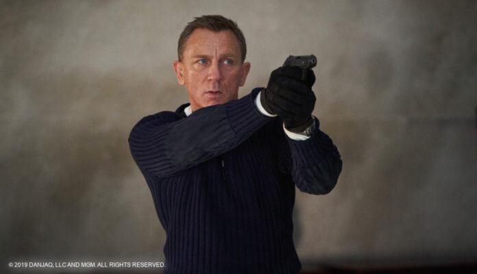 James Bond - Keine Zeit zum Sterben