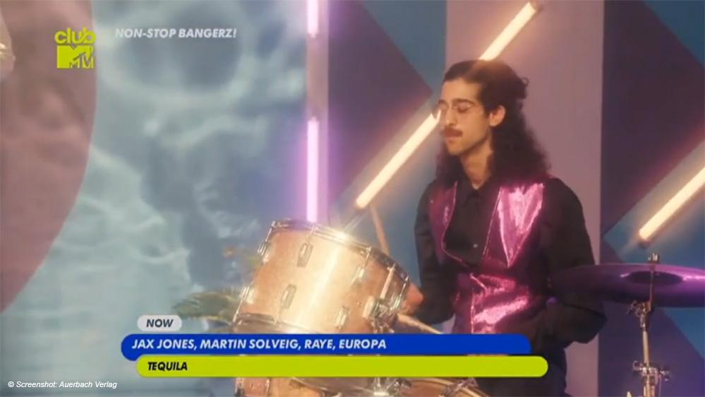 Programm Club MTV