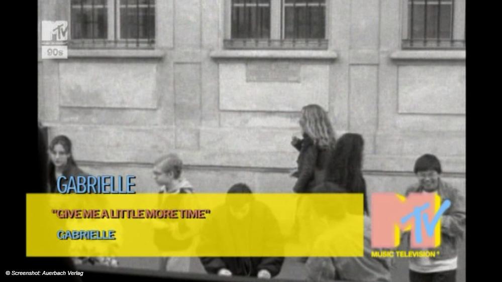 Programm MTV 90s