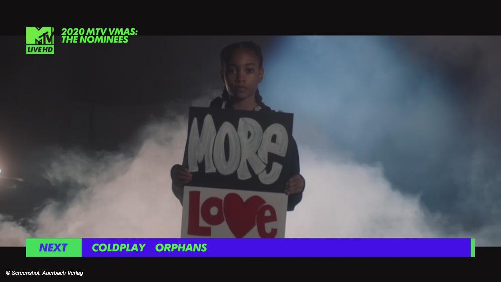 Programm MTV Live HD