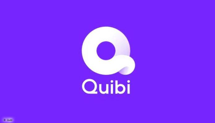 Logo Quibi