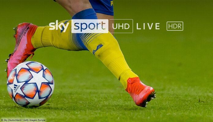 Sky Sport in UHD