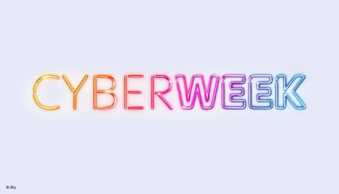 Sky Cyber Week