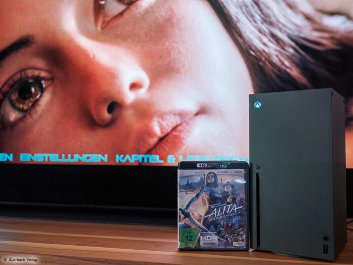 Die Xbox Series X im Test. Was kann die neue Spielekonsole?
