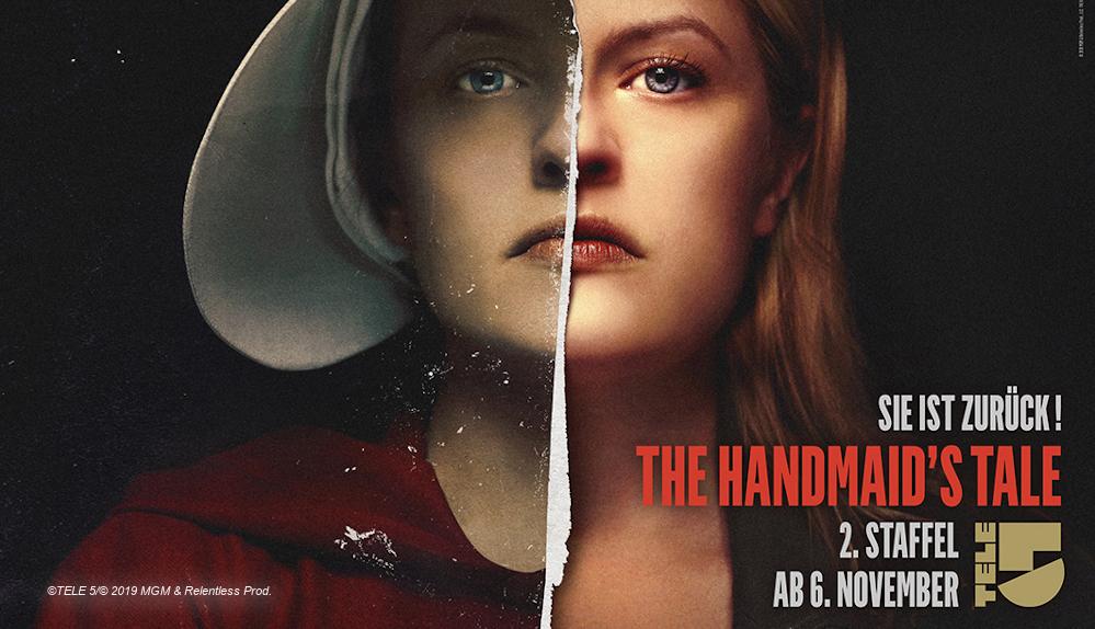 The HandmaidS Tale Staffel 2 Tele 5