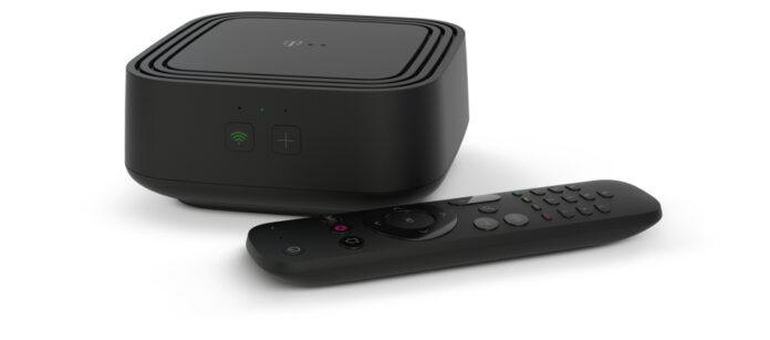 magenta tv box play