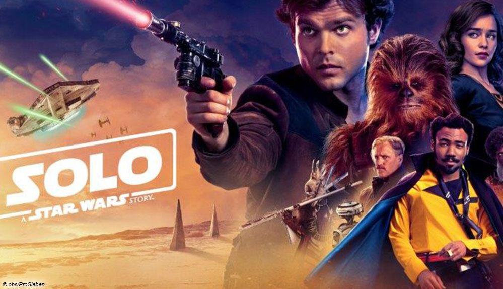 Star Wars Fernsehen