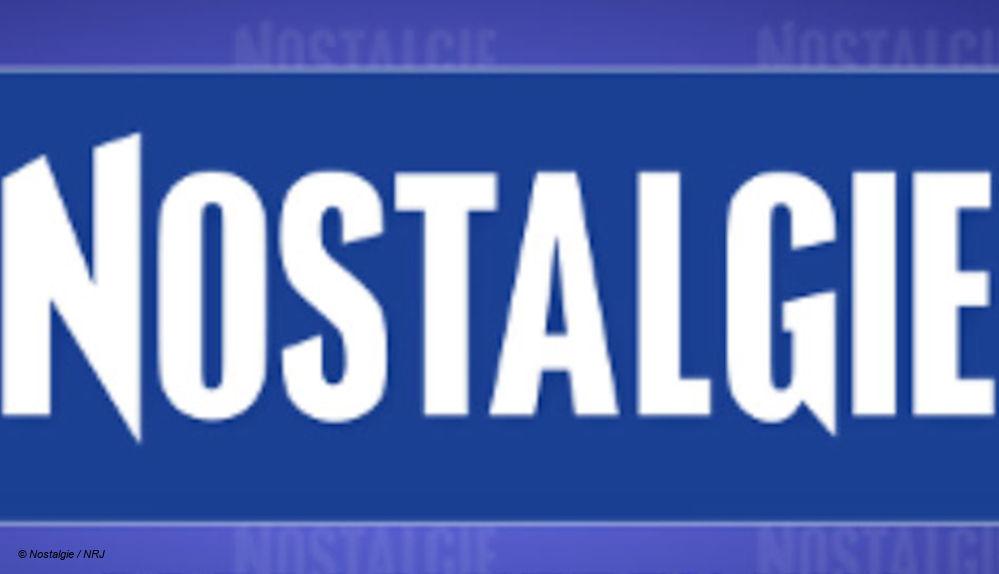 Logo des neuen DAB-Plus-Senders Nostalgie