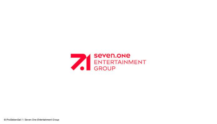 Seven One Entertainment Group Logo
