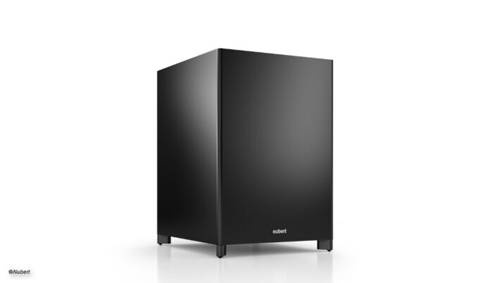 nubert subwoofer xw1200