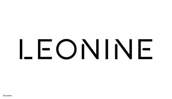 Leonine Logo