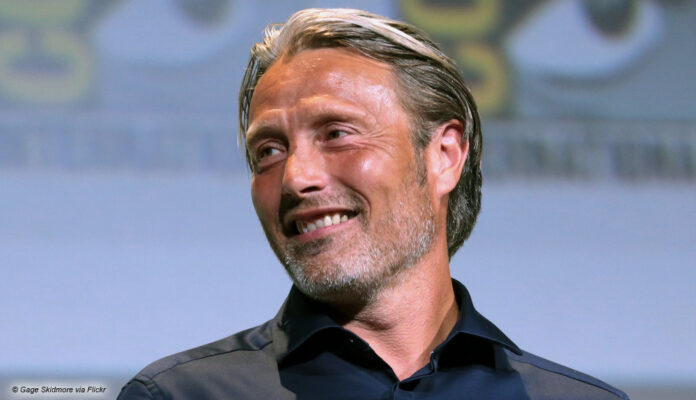 Mads Mikkelsen ersetzt Johnny Depp als Grindelwald in