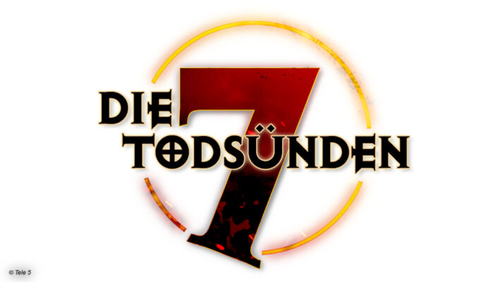 Die Sieben Todsünden bei Tele 5 – ein Film für jede Sünde