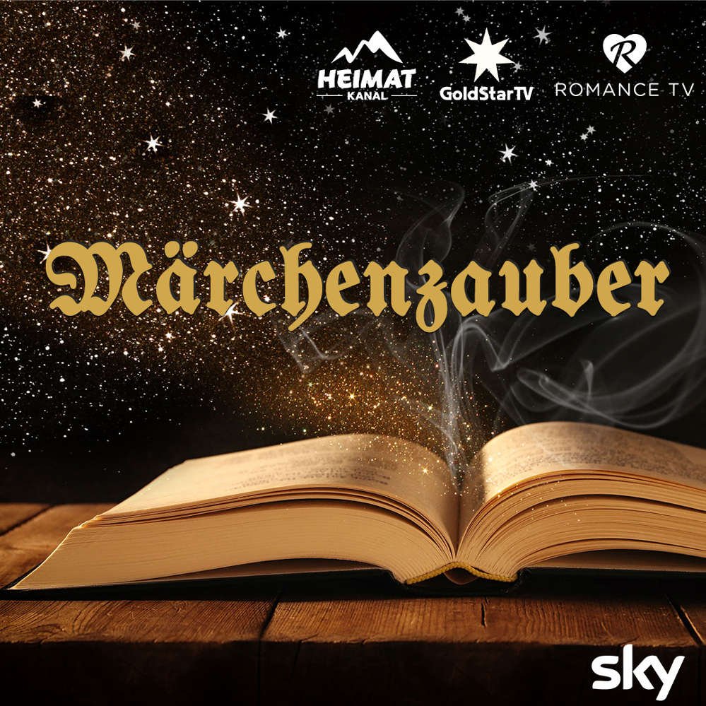 Maerchenzauber Sky Pop up Channel