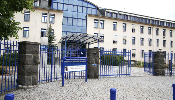 BNetzA Bundesnetzagentur