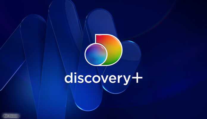 Der neue Discovery-Streamingdienst Discovery+