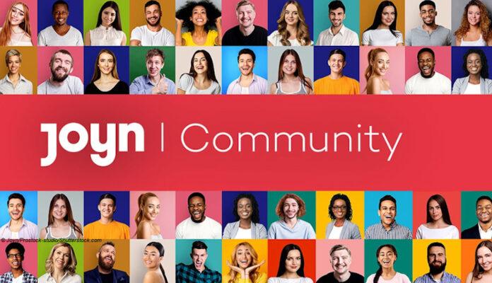 Joyn Community