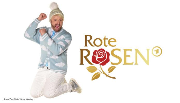 Neue Rolle für Antony - Ross landet bei Roten Rosen