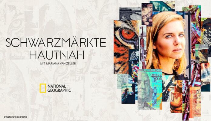 National Geographic Schwarzmaerkte hautnah