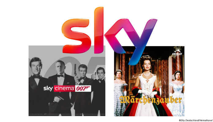 Sky Pop-Up-Channel