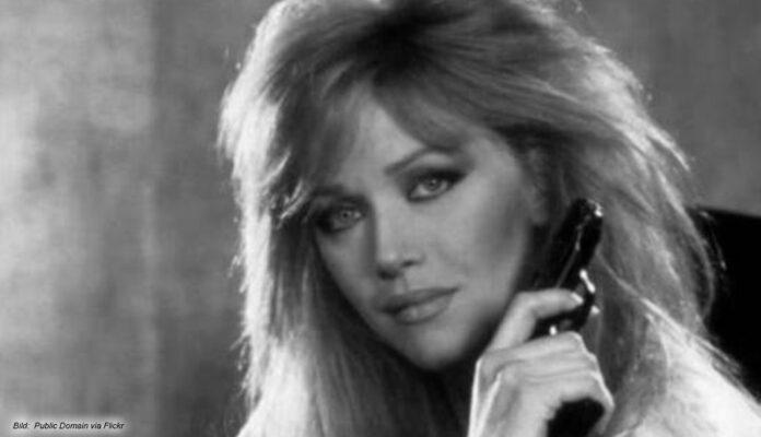 Bond-Girl Tanya Roberts