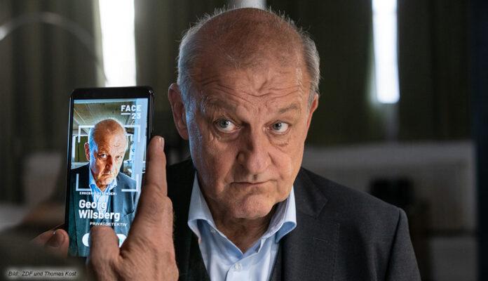 Georg Wilsberg ermittelt als Privatdetektiv in Westfalen