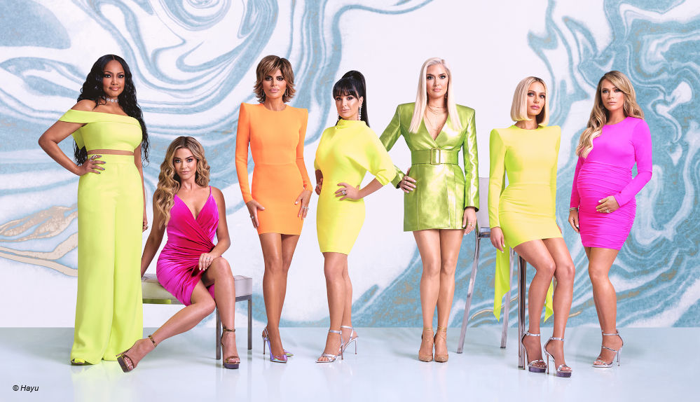 Hayu Real Housewives of Beverly Hills
