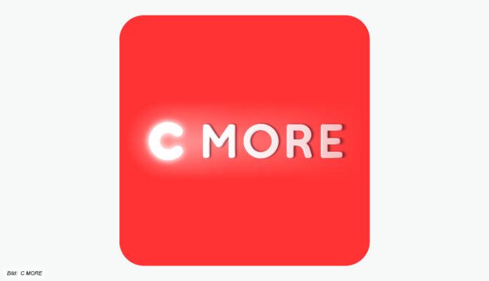 Der Streamingdienst C More