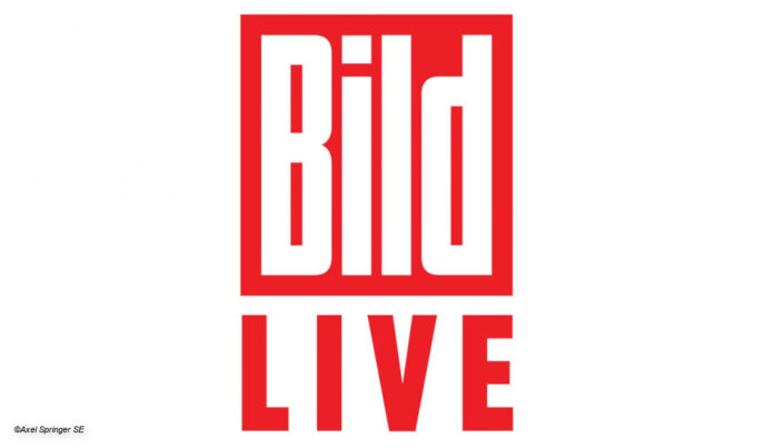 bild live logo