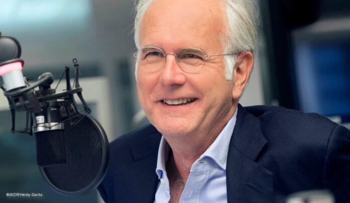 Harald Schmidt im Radio