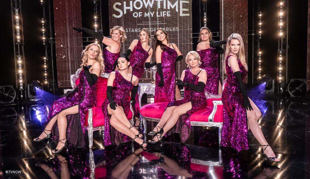 Showtime of my Life: Stefanie Hertel und Co. lassen die